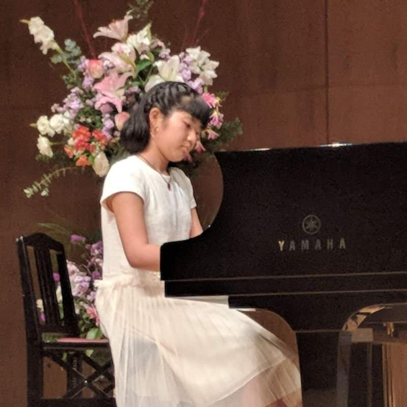 不定期ピアノレッスン(オンライン)30分・4回チケットのイメージその2