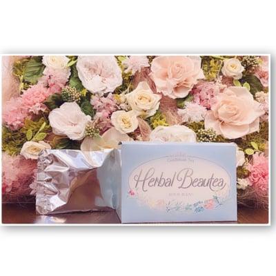 Harbal Beautea【ハーブティー】◇内臓と腸内環境を優しく整える◇