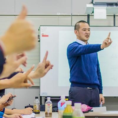 メンタルビジョントレーニング 体験講座