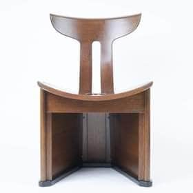HANBIアルテテラピー®セット (日本の飛騨高山匠の椅子)