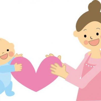 『赤ちゃんのこと、ママのこと』