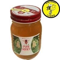 国産純粋蜂蜜(トチ蜜 500g) 三木養蜂場