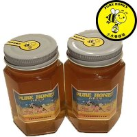 国産純粋蜂蜜(卯の花蜜 180g 2本セット)三木養蜂場