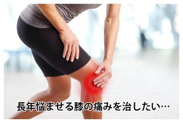 【初回限定・膝痛整体】名古屋市の根本解決整体のたけし接骨院のイメージその1