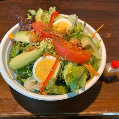 【店頭受け渡し専用】バオバブ特製サラダ