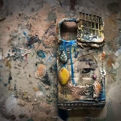 【スマホケース】iPhone 11 レモンの涙によるトニックウォーター