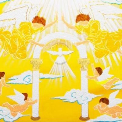 【光彩〜ひかり〜の奇跡】上映会 & 入江富美子さんに聞いちゃおう!みんなの茶話会
