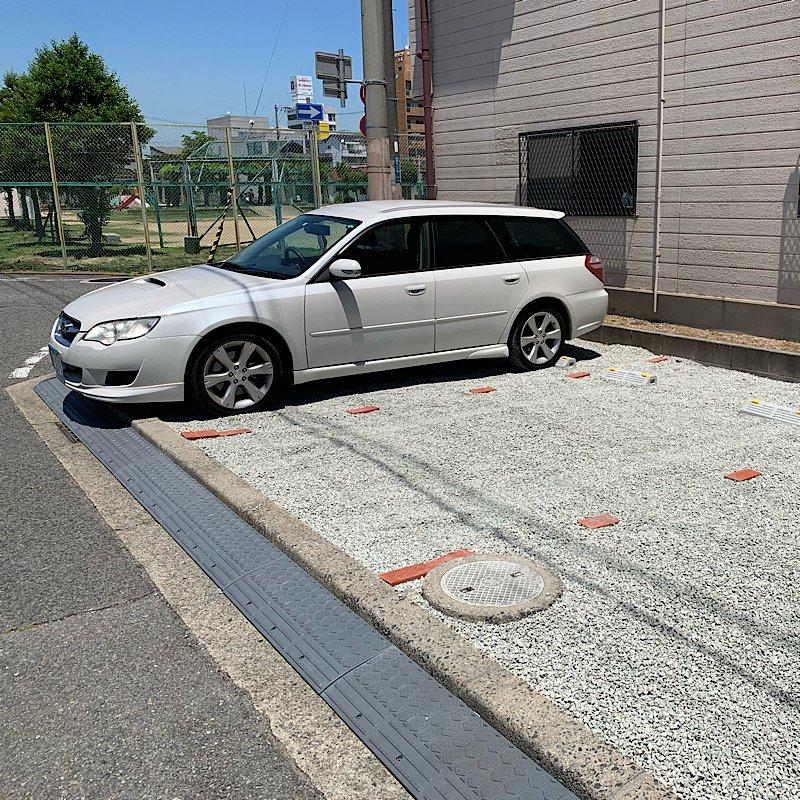 姫路バイタリティパーキング C 【平日(月〜金)月極支払い専用】のイメージその5