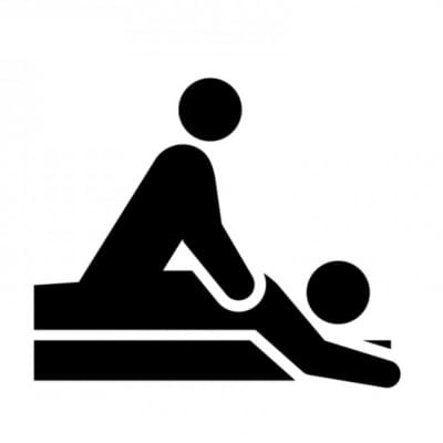 マッサージ30分〜おおしろ整骨院 腰痛・肩こり・スポーツ外傷や交通事故の治療〜