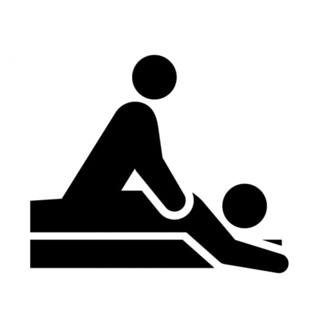 マッサージ30分〜おおしろ整骨院 腰痛・肩こり・スポーツ外傷や交通事故の治療〜のイメージその1