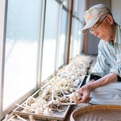 山田さんの農業塾