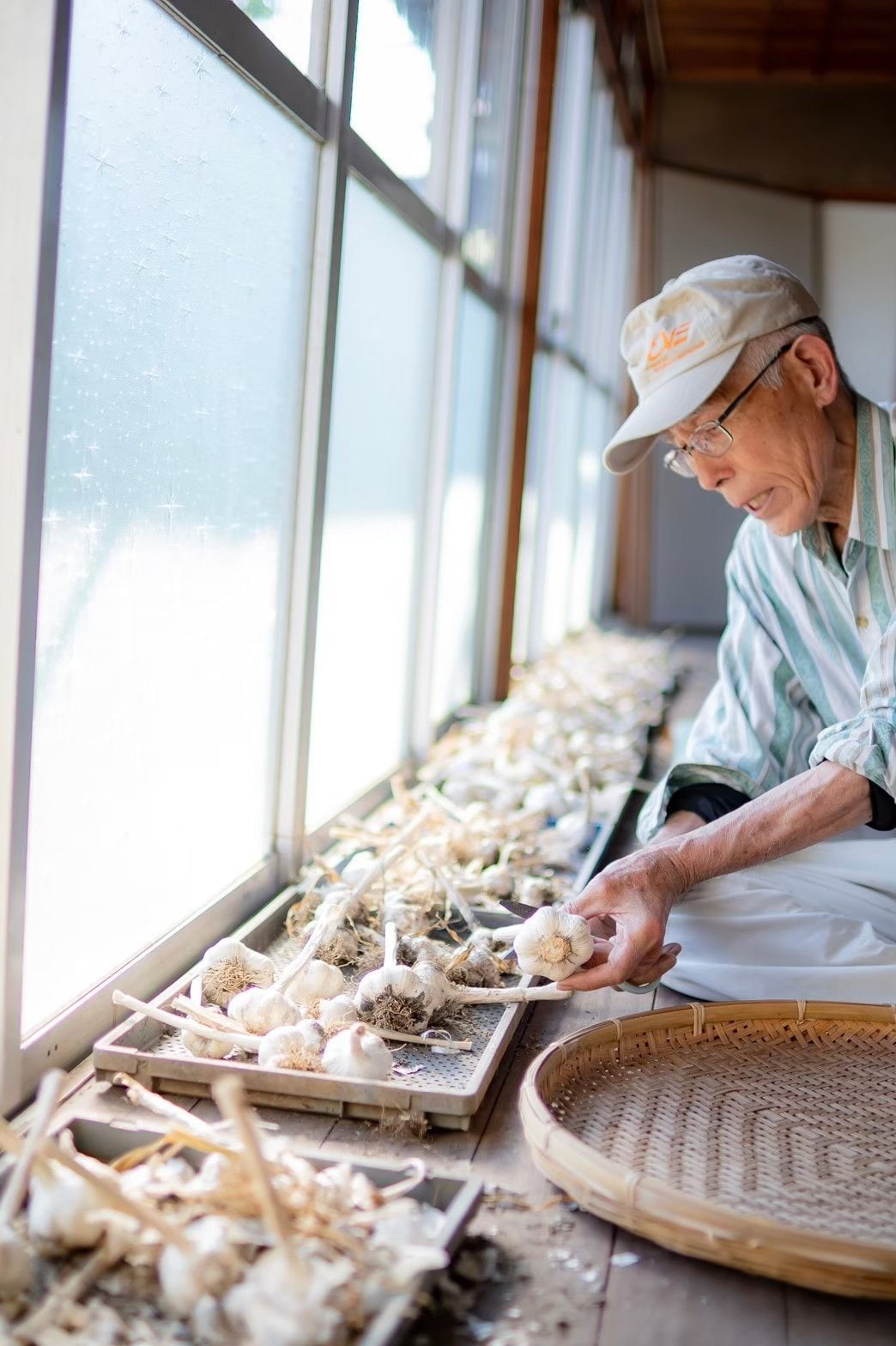 山田さんの農業塾のイメージその1