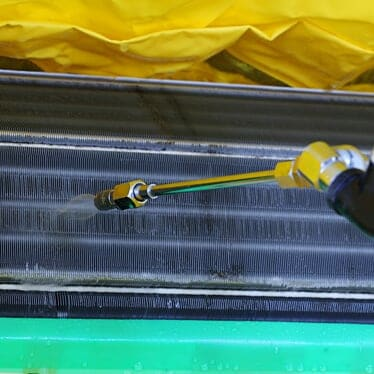 家庭用壁掛けタイプ(幅120cm未満) エアコンクリーニング(1台)/(愛知県 春日井市|岐阜県 土岐市周辺対象)のイメージその2