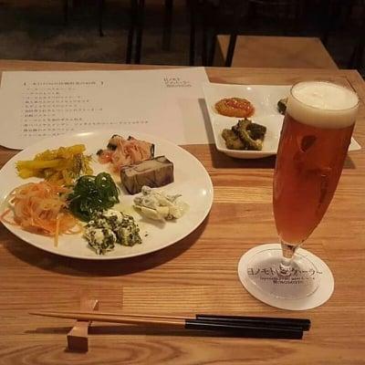 3月19日 タイ料理×ビールのマリアージュ produced byビアSAMURAI隼人