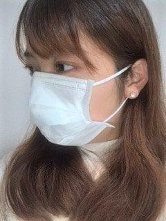 【送料込み 特許申請中 マスク快適補助素材1袋5枚入り×2袋セット】快...