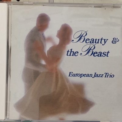 【中古CD JAZZtk0006】ヨーロピアン・ジャズ・トリオ European Jazz Trio/Beauty & the Beast