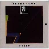 【中古CD jamaica0549-1】フランク・ロウ FRANK LOWE/フレッシュ FRESH/4988008250138