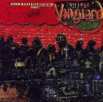 【中古CD jamaica0861】ヴィレッジ・ヴァンガードBOX~スタンダーズ&モア 限定版 ウイントン・マルサリス