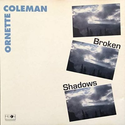 【中古CD jamaica0587】Broken Shadows [audioCD] Ornette Coleman ‎オーネット・コールマン…