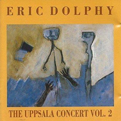 【中古CD jamaica633】エリックドルフィー Eric Dolphy / The UPSALA CONCERT Vol.2 ザ・ウプサラ・コンサートvol.2
