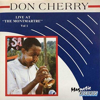 【中古CD jamaica0648】Don Cherry – Live At