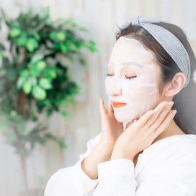 韓国の美容皮膚科でしか手に入らない!フェイシャルマスク