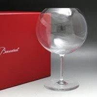 【Baccarat/バカラ】デギュスタシオン ロマネコンティ/ベストセラー/ワイングラス/1100-173
