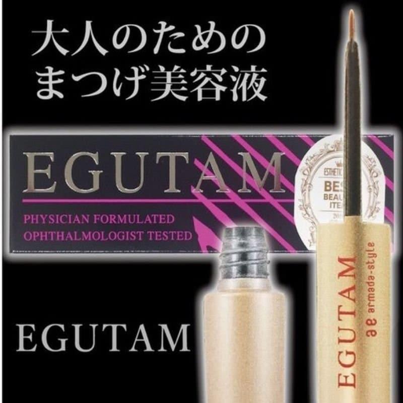 【店頭販売限定】EGUTAM-エグータム- まつ毛美容液のイメージその1