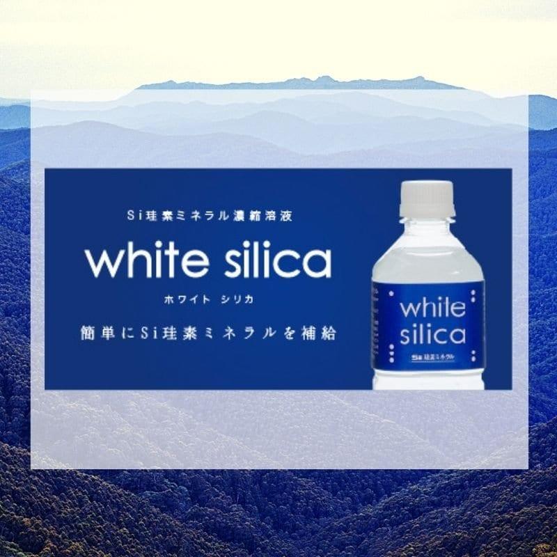 【店頭販売限定】ホワイトシリカのイメージその1