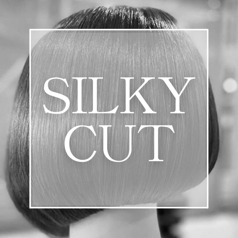 SILKY CUT - シルキーカット -のイメージその1