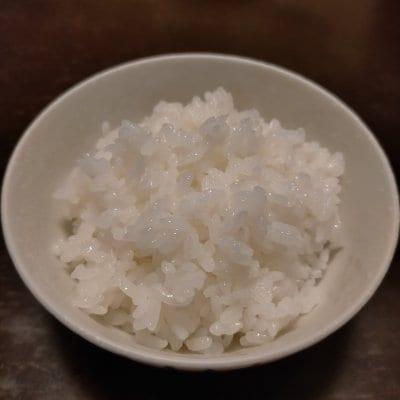 エコファーマーの高原コシヒカリ・白米10kg