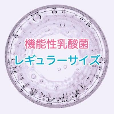レギュラーサイズ|機能性乳酸菌 腸内環境リセットサプリメント