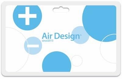 【現地決済】空気清浄カード