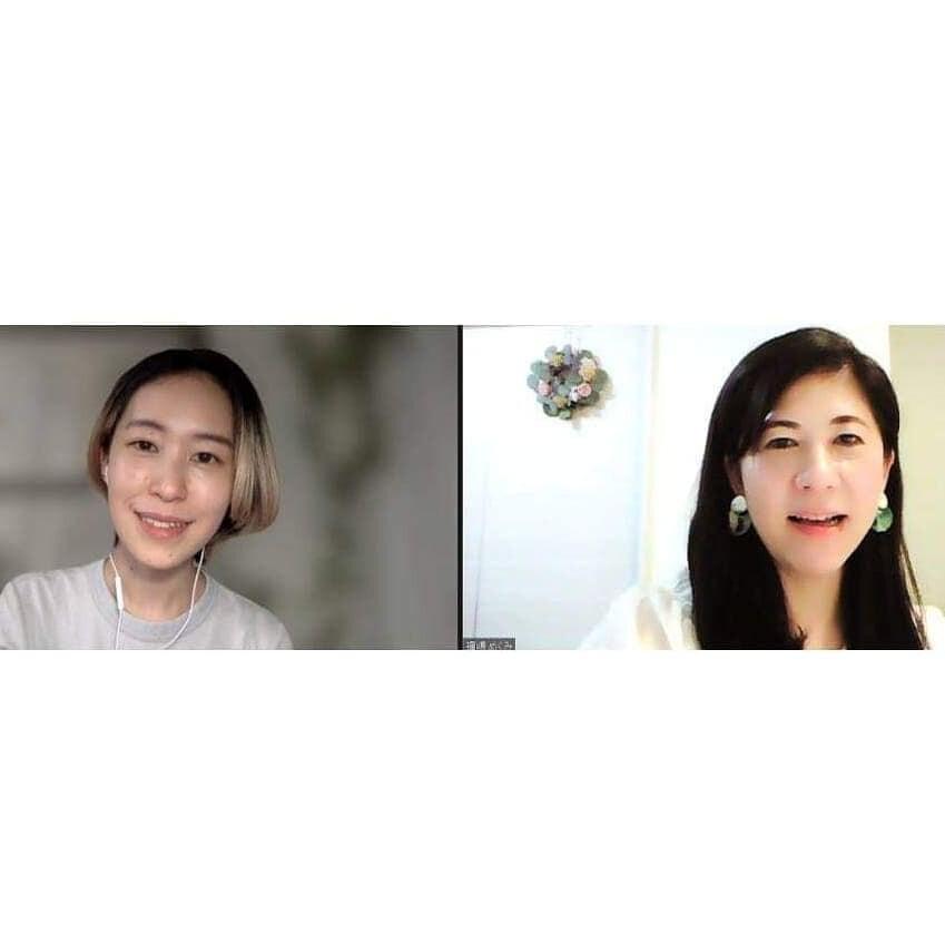 顔タイプ診断講座(対面&オンライン) 顔診断&香水診断のli-noola(リノーラ)のイメージその2