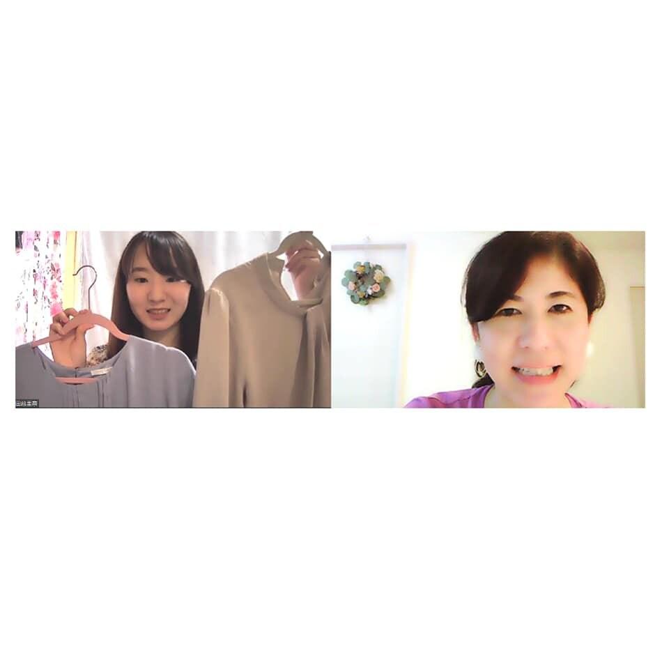 骨格診断(対面&オンライン) 顔診断&香水診断のli-noola(リノーラ)のイメージその2