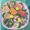 旬のお刺身盛り合わせ2〜3人前 市場で獲れた新鮮な魚をご自宅にお届け【関東限定】