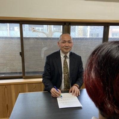事務所の家相や人事の顧問契約