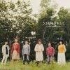 キキミミ / Love&Peace「ラブピ&キキミミ」スプリットCDシングル