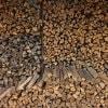T様限定 薪1t 広島県内の原木乾燥マキ。
