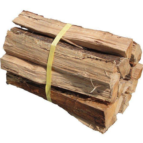 【引き取り用】広島県内の原木乾燥マキ1束のイメージその1