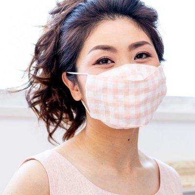 ≪夏用3Dマスク!≫立体デザインマスク