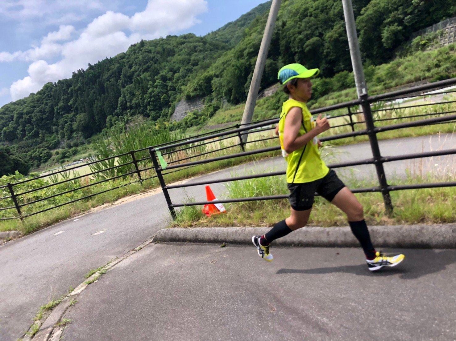 第3回仁賀ダムマラソン大会【ハーフマラソンの部】のイメージその1