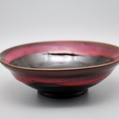 平小鉢(赤)