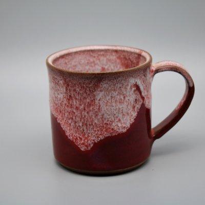 マグカップ(茜雲)