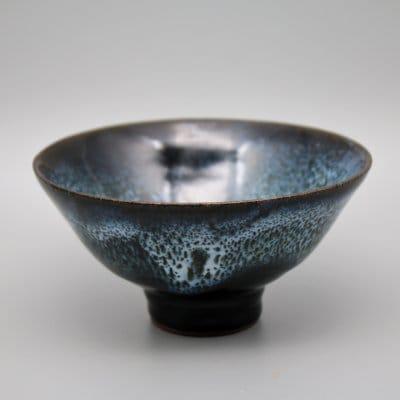 飯碗(創雪紋)