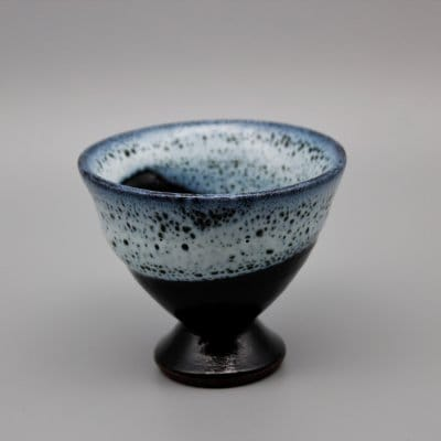 冷酒杯(創雪紋)