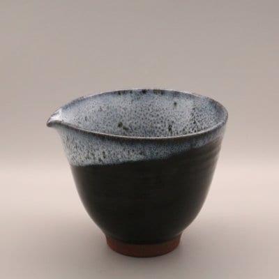 片口酒器(創雪紋)