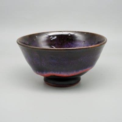 モルゲンロート飯碗(小)