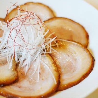 長崎のこだわりブランド豚「あかね豚」の極ウマ煮込みチャーシュー約500g 1本|クール便対応商品|長崎諫早 中華ダイニング「杏てい」のお取り寄せグルメ