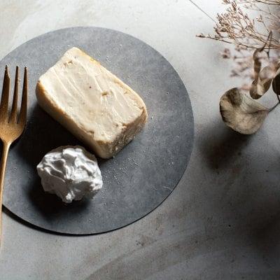 【冷蔵便・送料込】瀬戸内 古民家カフェ「むすび」のフルーツチーズケーキ
